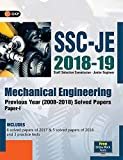 GKP's SCC – JE series has been designed to equip diploma engineers who are aspiring for Junior Engineer Mechanical Recruitment 2018-19, conducted by Staff Selection Commission. Our test series offer a wide range of study material, practice papers and...