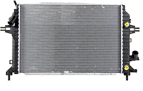 BEHR HELLA SERVICE 8MK 376 790-034 Kühler, Motorkühlung (Kühler Motor)