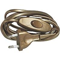 Legrand cordón para artículo de lámpara 1,50m