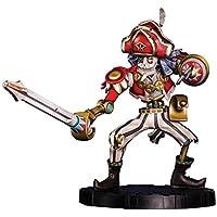 Legend of Zelda Skyward Sword Scervo Figure