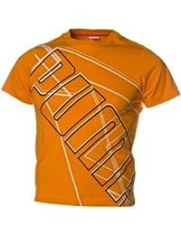 Puma T-shirt pour enfant Boys Graphic 2Thé
