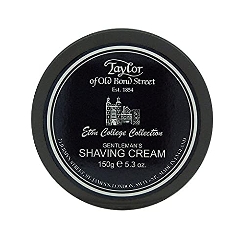 Taylor of Old Bond Street 150g Eton College Shaving Cream Bowl