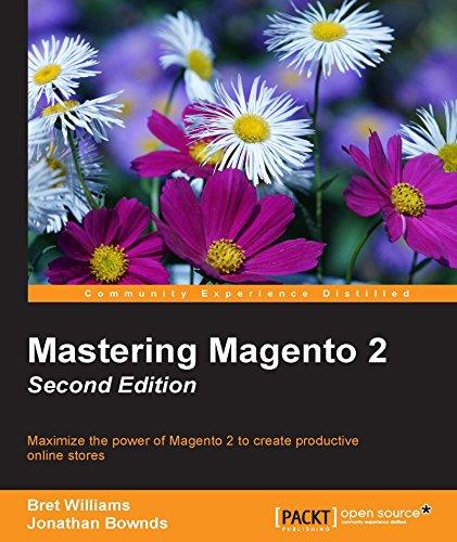 ebook Magento