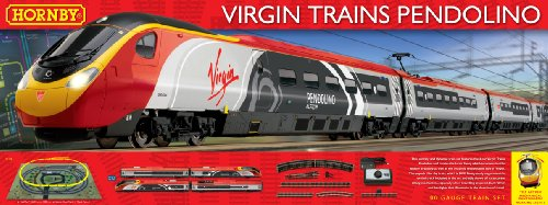 hornby-juguete-hornby-hobbies-r1155-version-inglesa