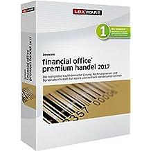 Lexware financial office premium handel 2017 Jahresversion (365-Tage)