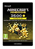 Minecraft: Minecoins Pack: 3500 Coins | Multi plateforme