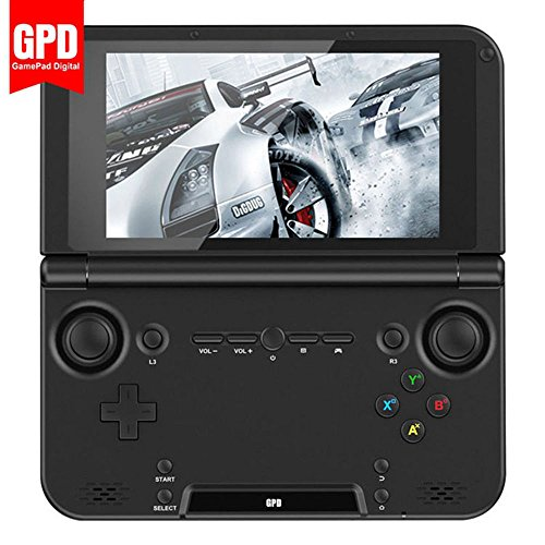 GPD XD Android 4.4 Handheld Game Console 2GB RAM 32GB ROM 600MHz 5