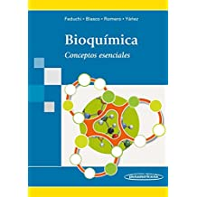 Bioquímica: Conceptos Esenciales