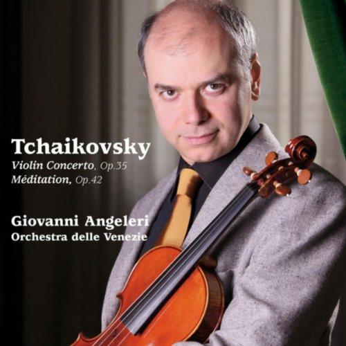 Tchaikovsky: Violin Concerto - Meditation