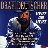 Songtexte von Drafi Deutscher - Herz an Herz