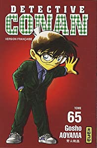 Détective Conan Edition simple Tome 65