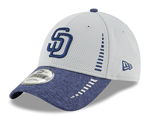 San Diego Padres New Era 9Forty MLB
