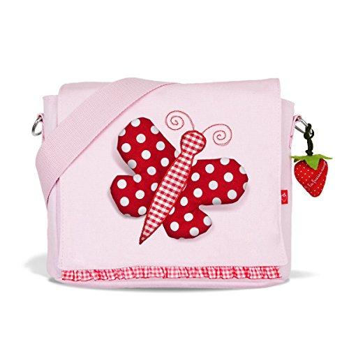 La Fraise Rouge Pink (10009-9)