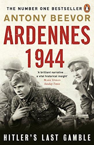 Ardennes 1944: Hitler's Last Gamble Test