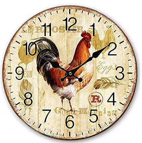 Théière En Verre Théière Verre Théière Horloge Murale