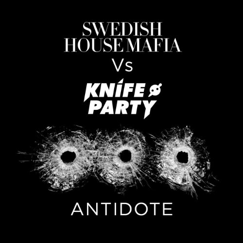 Antidote (Radio Edit)