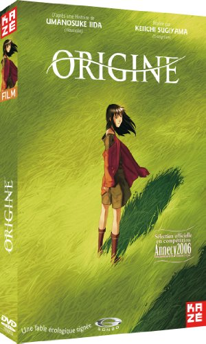 Origine [Édition Simple] [Édition Simple]