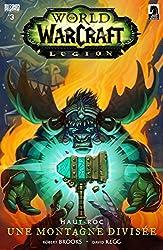 World of Warcraft: Legion (French) #3