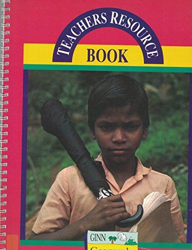 Ginn Geography : Year 3 Teacher Resource Book ( Revised ): Teachers' Resource Book Year 3