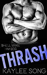 Thrash (Fire and Steel MC Book 3)