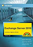 Exchange Server 2010: 8 Stunden Video-Training