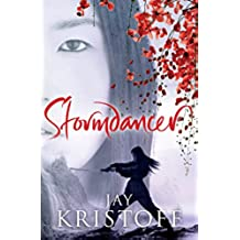 Stormdancer: The Lotus War: Book One (Lotus War Trilogy 1) (English Edition)