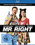 Mr. Right [Blu-ray]