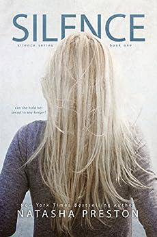 Silence (English Edition) di [Preston, Natasha]