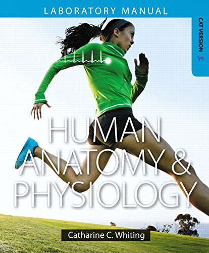 Human Anatomy & Physiology Laboratory Manual: Making Connections, Cat Version Plus MasteringA&P with eText -- Access Card Package by Catharine C. Whiting (2015-01-18) par Catharine C. Whiting