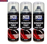 Best Window Tints - 3 x Automotive Window Car Glass Light Cover Review