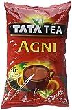 #8: Tata Agni Leaf Tea, 1kg