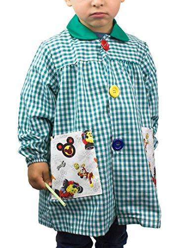 KLOTTZ - BABY MICKEY BATA GUARDERIA DISNEY niñas