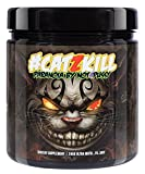 BPSpharma CATZKILL Paranoia By Not4Pussy Most Hardcore PreWorkout Booster 245g