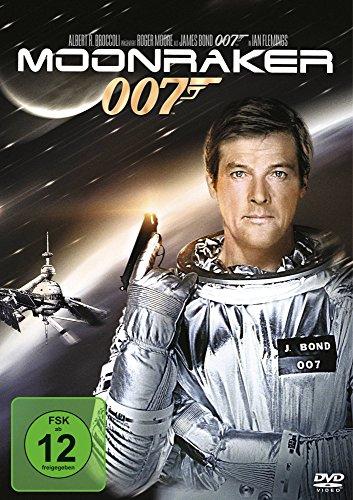 Bild von James Bond 007 - Moonraker