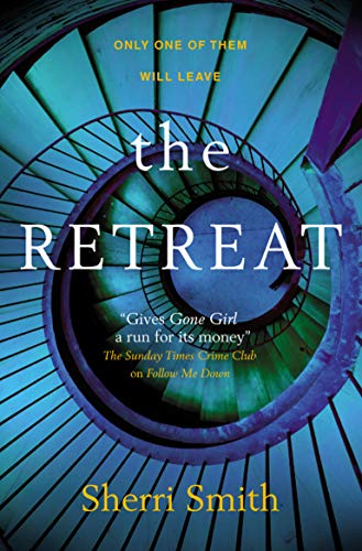 The Retreat by [Smith, Sherri]