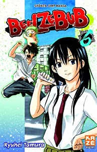 Beelzebub Edition simple Tome 6