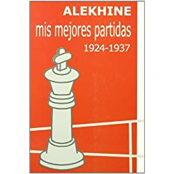 Mis mejores partidas 1924-1937