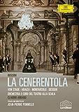 La Cenerentola: Teatro Alla Scala (Abbado) [DVD] [2005]