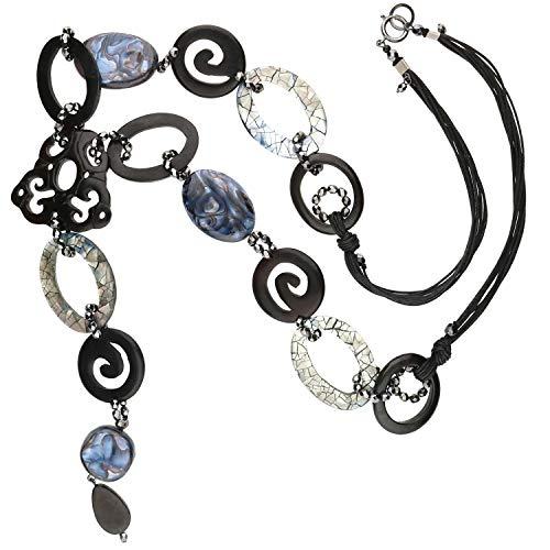 langani Kette Mineola Damen-Halskette Handmade Since 1952
