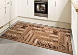 Special Carpets Teppich Rigolet cappuccino 67 x 180 cm