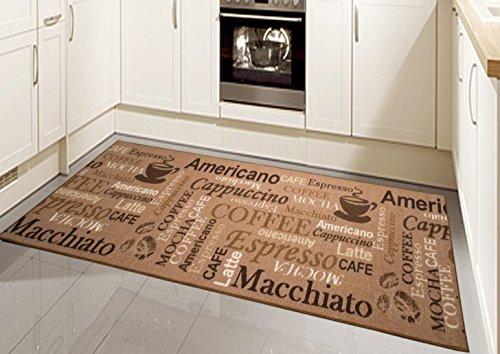 Special Carpets Teppich Rigolet Cappuccino 80 x 300 cm