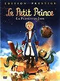 Le Petit Prince:La Planète de Jade (DVD + Livre Inclus)