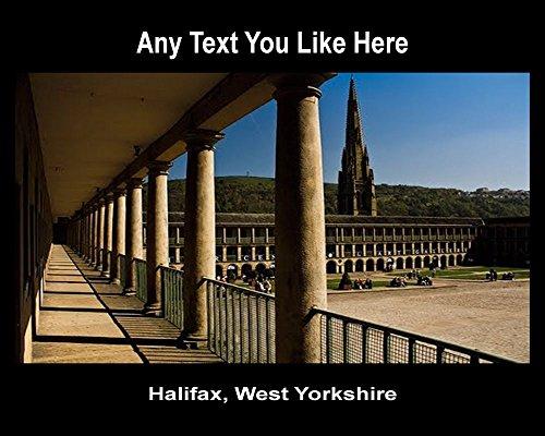 halifax-personalizzata-west-yorkshire-del-regno-unito-tappetino-per-mouse