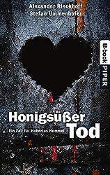 Honigsüßer Tod: Ein Fall für Hubertus Hummel