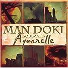 Man Doki Soulmates - Aquarelle / Jewelcase