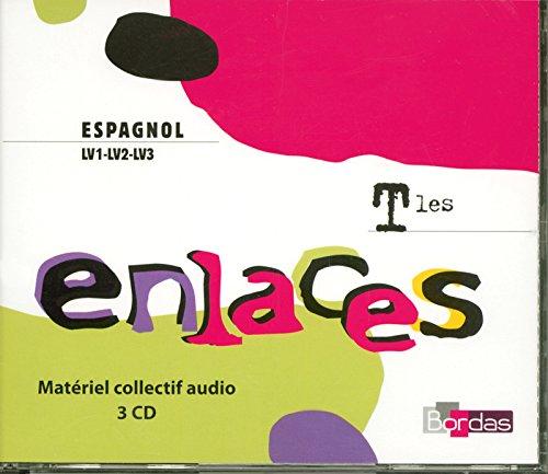 ENLACES TERM CD AUDIO CLASSE par PIERRE CORBY