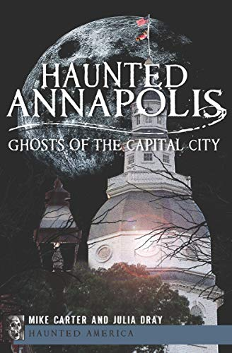 hosts of the Capital City (Haunted America) (English Edition) ()