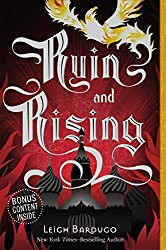 Ruin and Rising (The Grisha Trilogy) by Leigh Bardugo (2015-08-18)
