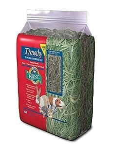 Alfalfa King Timothy Hay 1.8kg