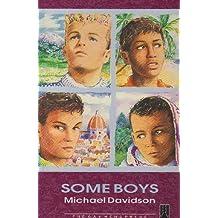 Some Boys (Gay Men's Press Collection)